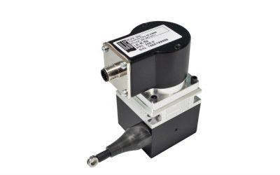 The Lynx® Stroke/Velocity Sensor is Now More Robust