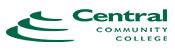 Central Community College Log